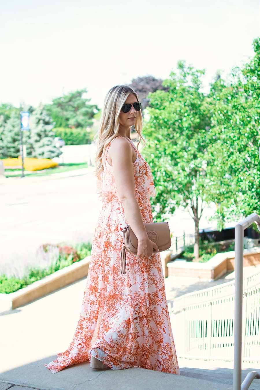 The Perfect Summer Maxi Dress 3