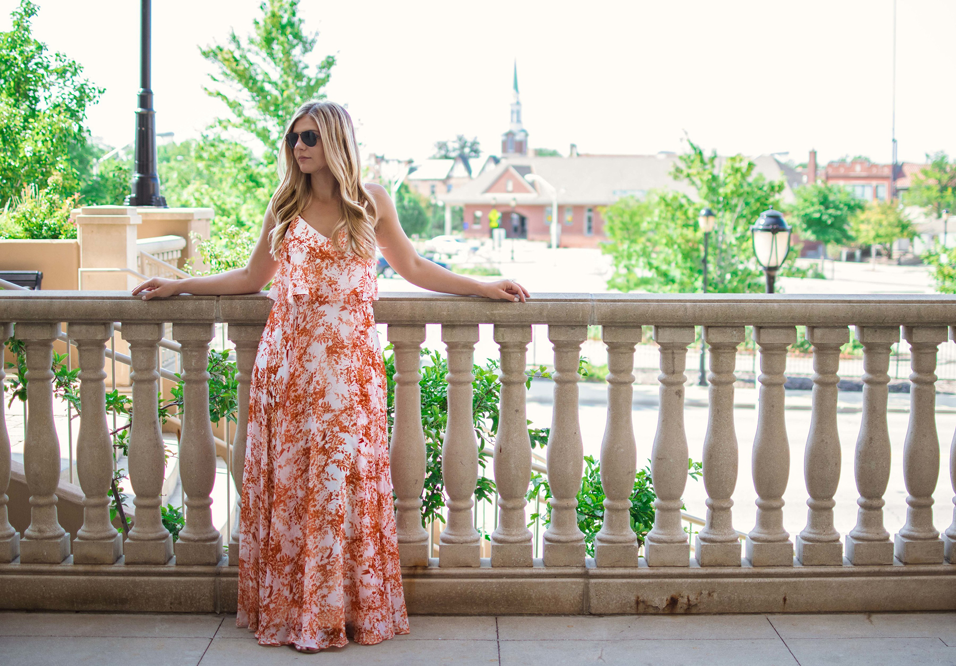 The Perfect Summer Maxi Dress 6