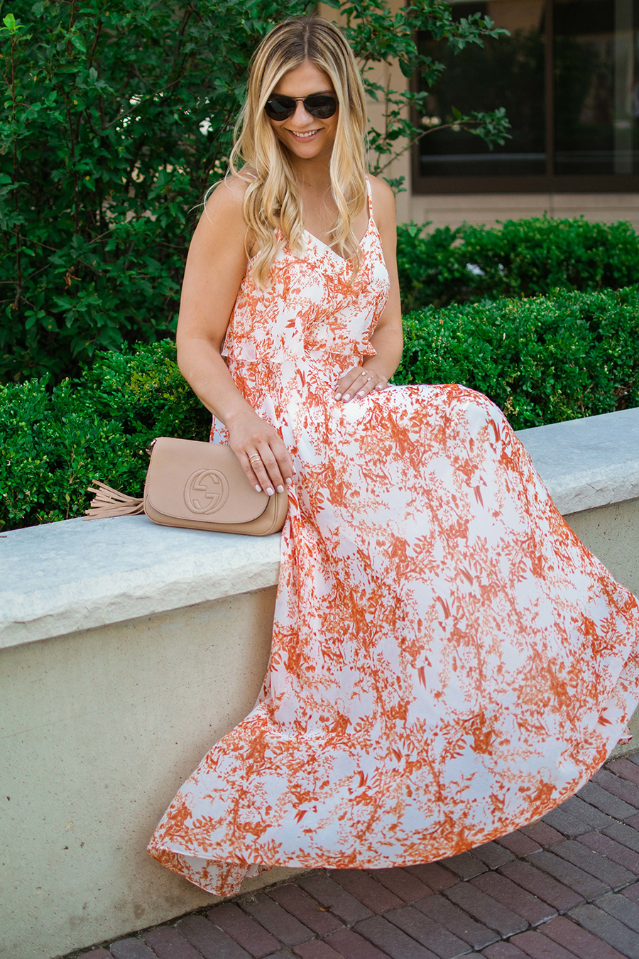 The Perfect Summer Maxi Dress 7