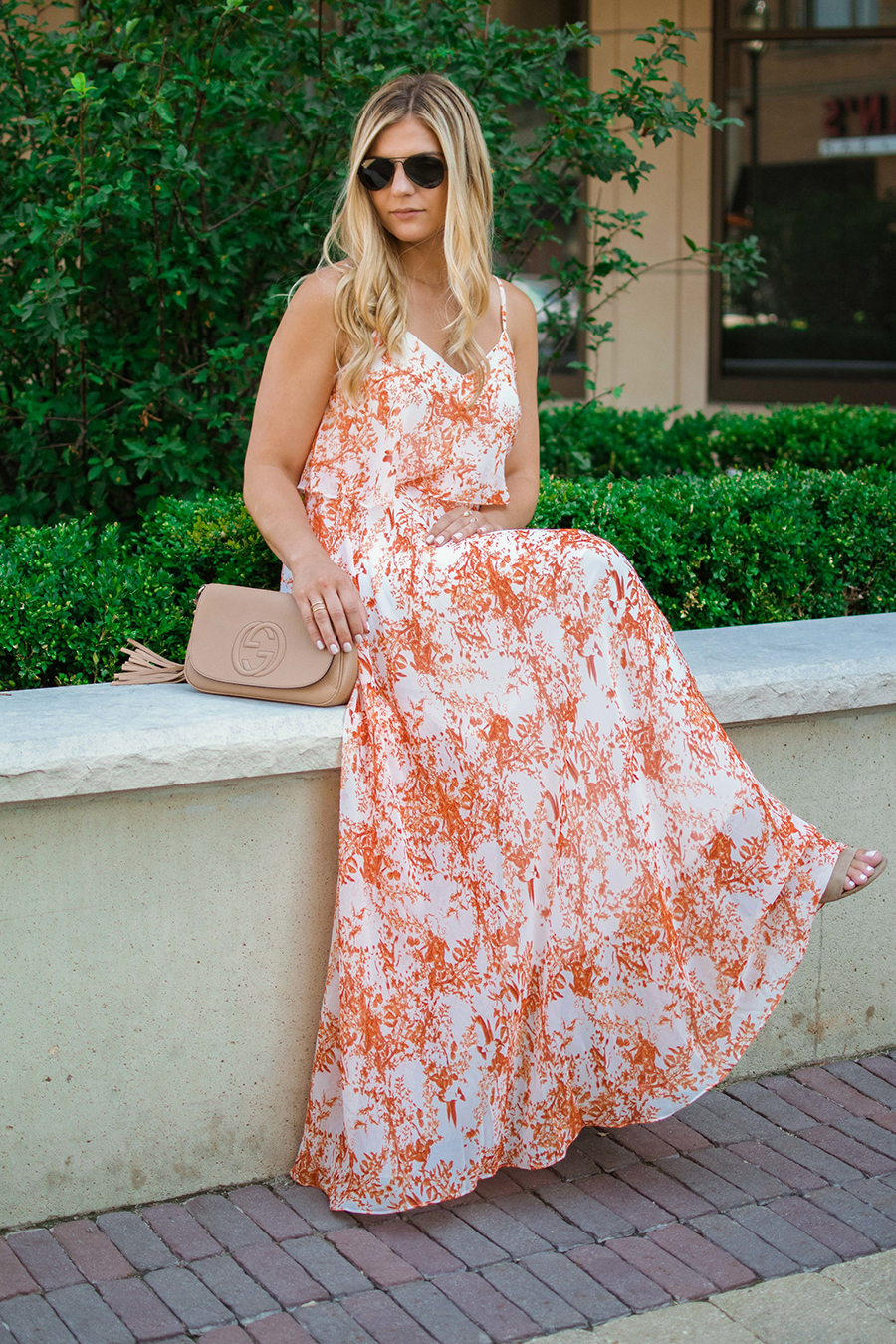 The Perfect Summer Maxi Dress 11
