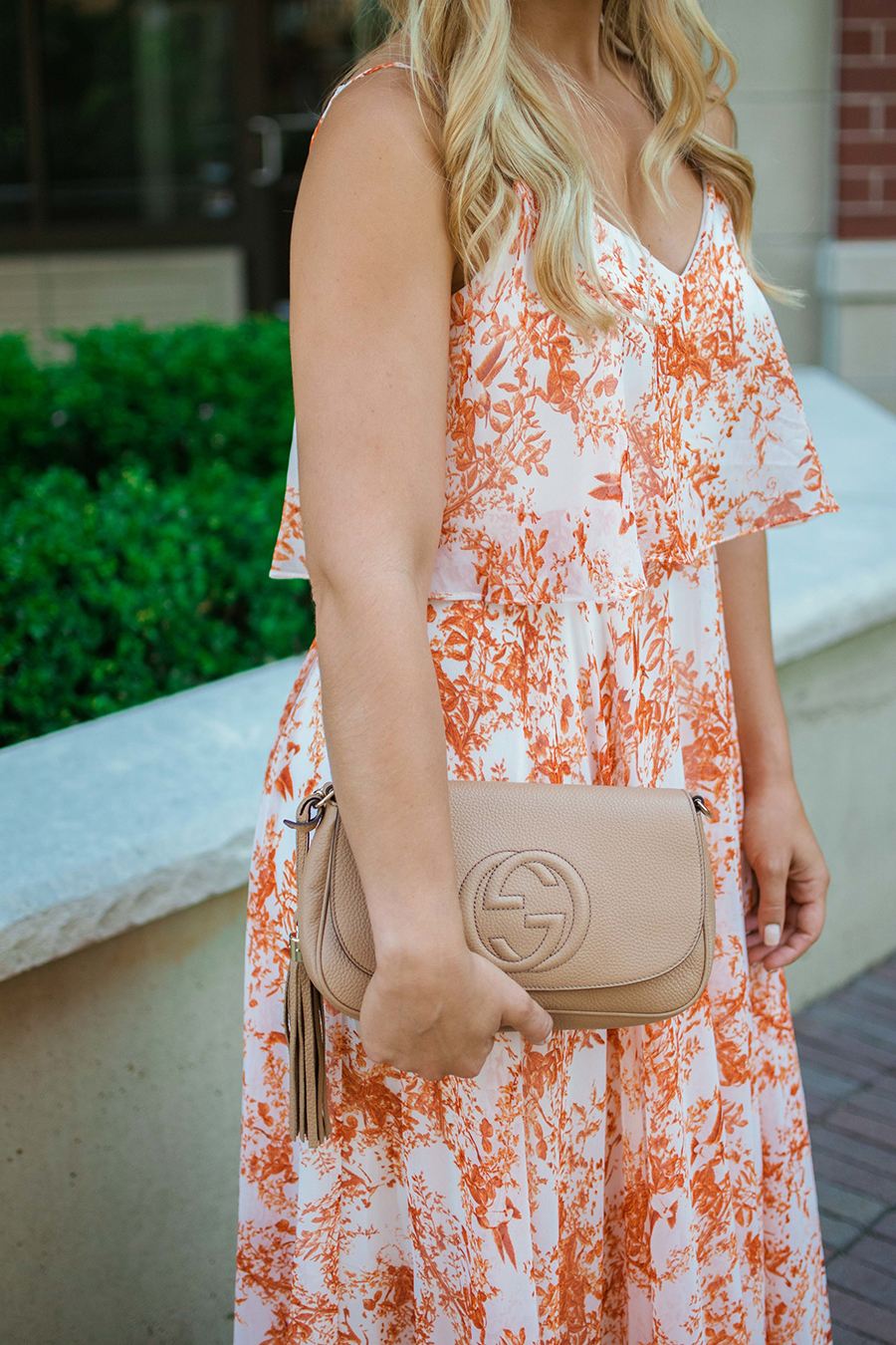 The Perfect Summer Maxi Dress 9