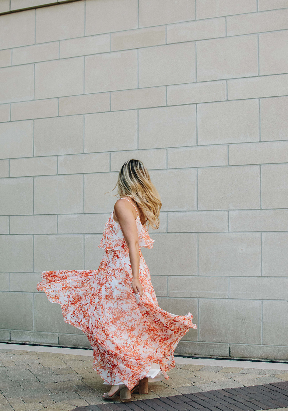 The Perfect Summer Maxi Dress 8