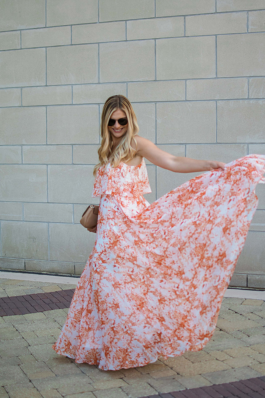 The Perfect Summer Maxi Dress 5