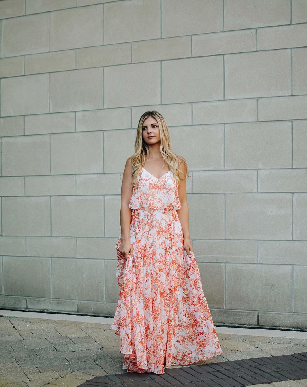 The Perfect Summer Maxi Dress 10
