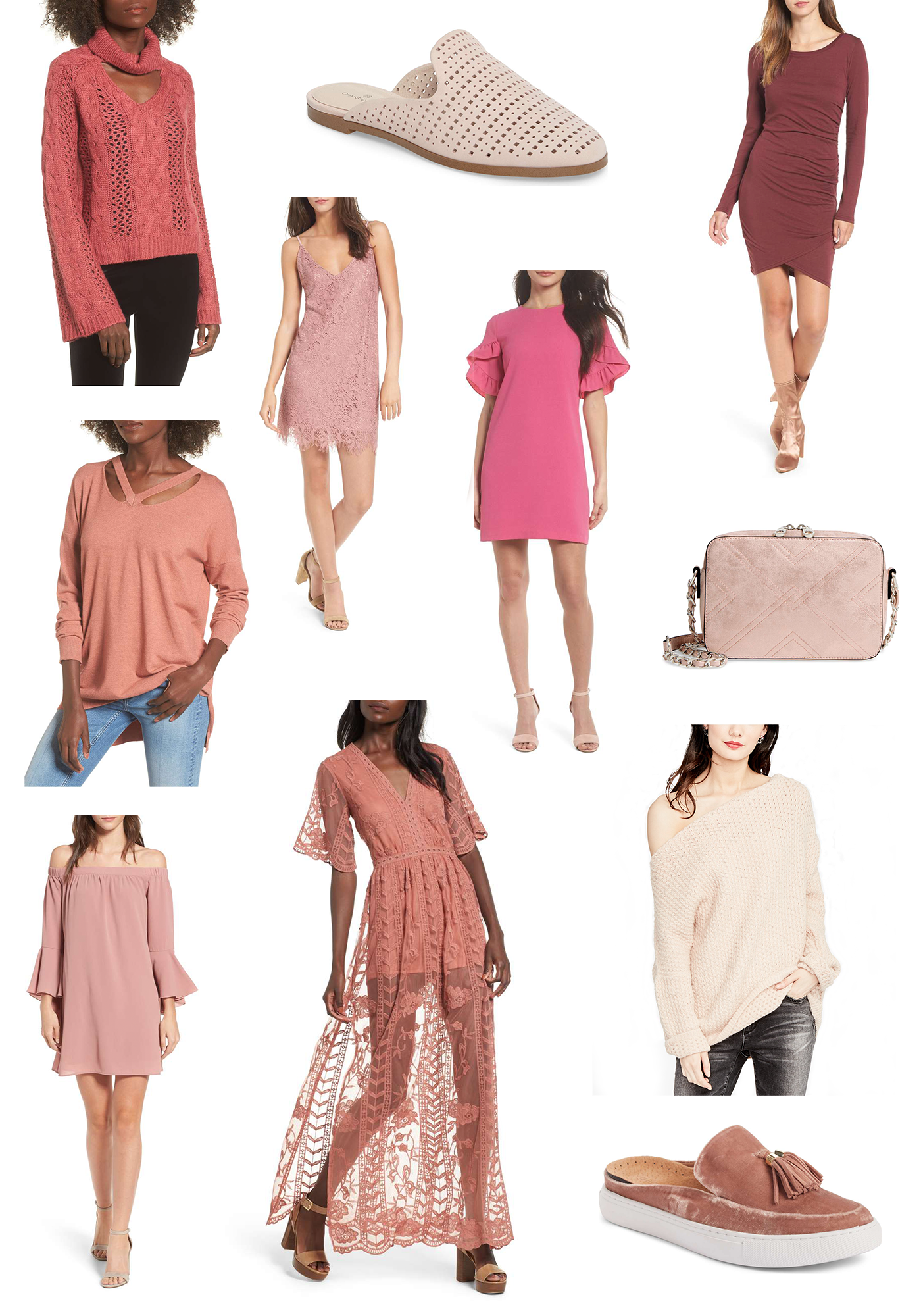 TrendLess Finds Under $100: Valentine's Day Edition