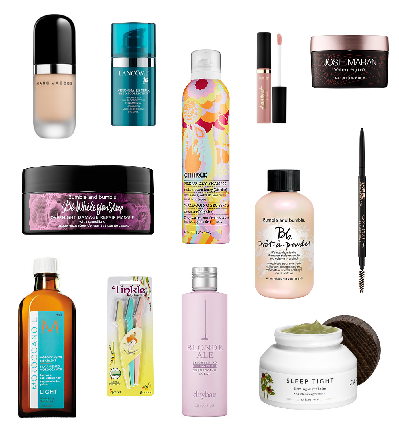 TrendLess Finds Under $100: February Beauty Favorites